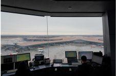 大兴机场迎今年第二批转场,增加误走服务,免费申请改签