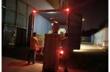 到祖国最需要的地方去!东华原预计1000台中医设备支援新疆!