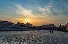 北京:北清路跨京藏四层立交开始施工